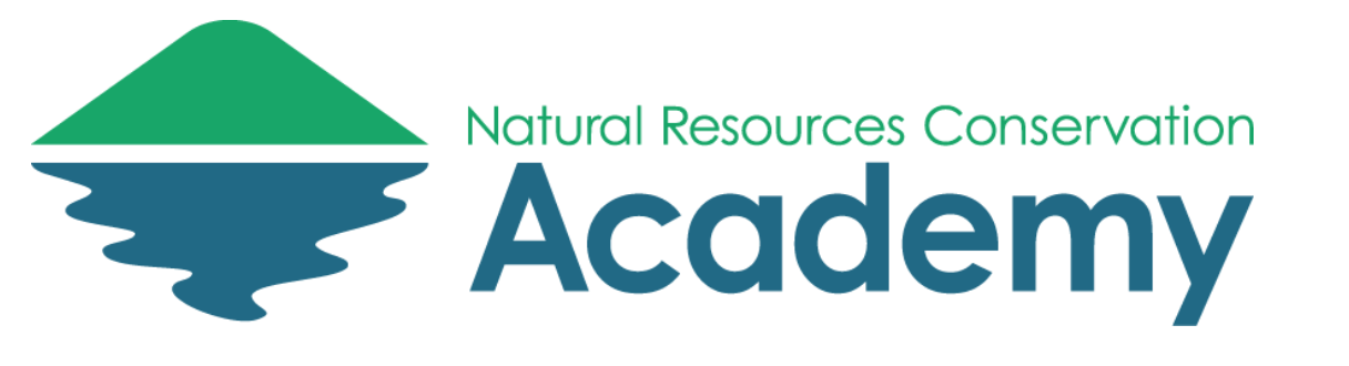 national resources conservation academy logo