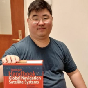 Dr. Jinwon Chung